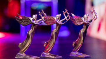 Вітаємо авторів ОКУАСП, що стали переможцями премії YUNA!